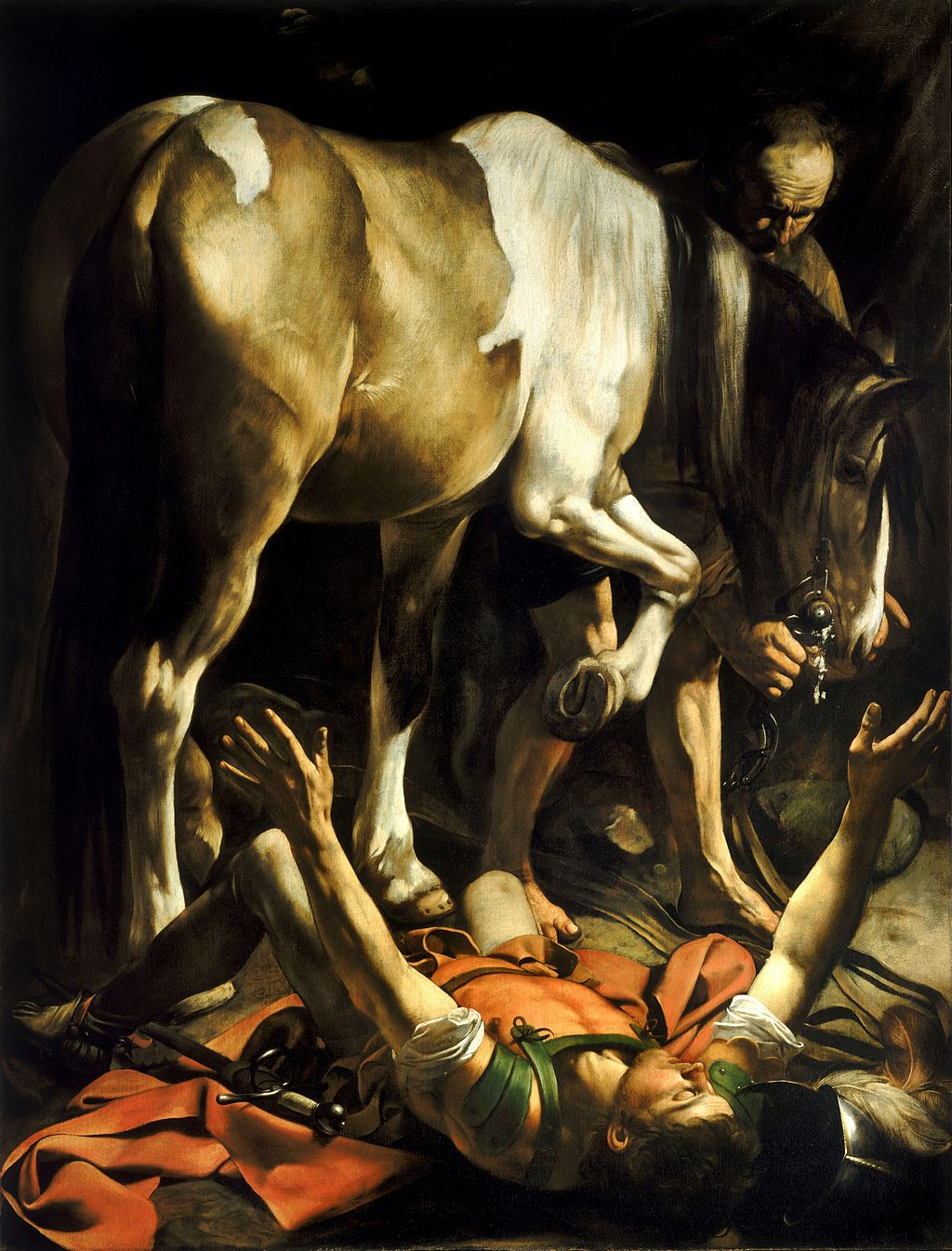 1024px-Conversion_on_the_Way_to_Damascus-Caravaggio_(c.1600-1)